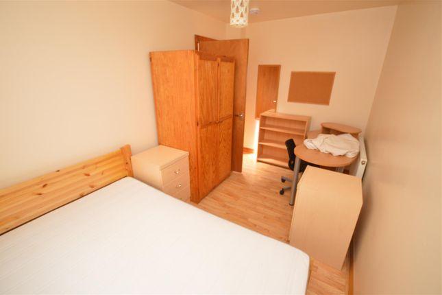 Bedroom of Abercorn Road, Chapelfields, Coventry CV5