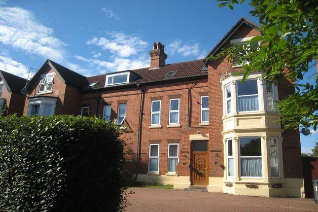 6 bed terraced house to rent in Vernon Road, Edgbaston, Birmingham