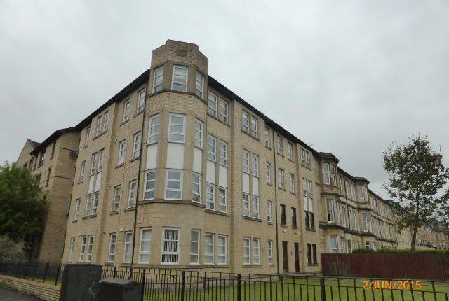Thumbnail Flat to rent in Peel Street, Glasgow