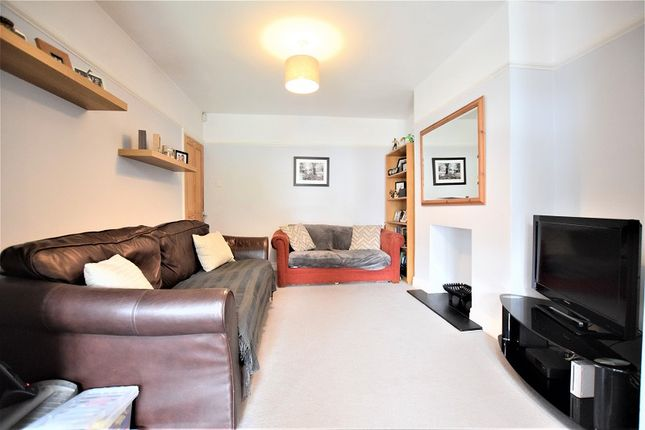 Family Room of Homelands Road, Rhiwbina, Cardiff. CF14