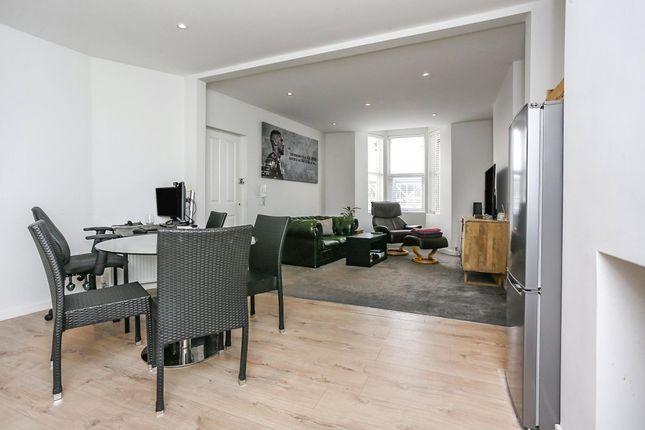 Thumbnail Flat for sale in Argyle Terrace, Bath