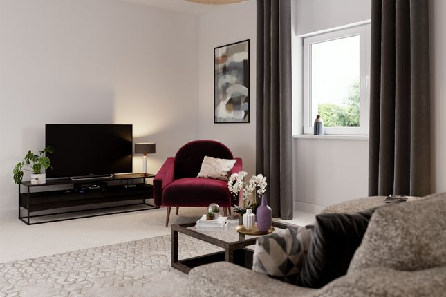 Detached house for sale in Blakemere Avenue, Yardley, Birmingham