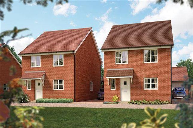 "Thumbnail Property for sale in ""The Lancing"" at Princess Way, Amesbury, Salisbury"