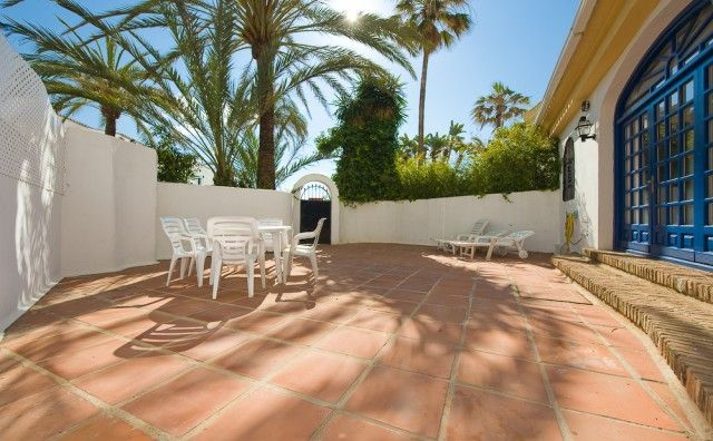 Terrace of Spain, Málaga, Marbella, Cabopino