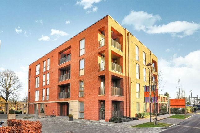 Thumbnail Flat for sale in Joseph Terry Grove, York