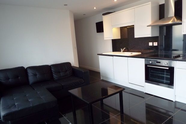 Thumbnail Flat to rent in High Street, Newmarket