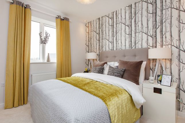 """3 bedroom semi-detached house for sale in """"The Studland"""" at Primrose Drive, Thornbury, Bristol"""
