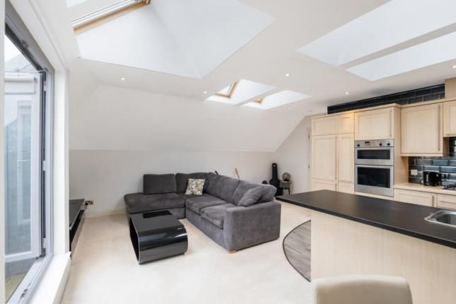 Lounge/Kitchen of Crow Road, Broomhill, Glasgow G11