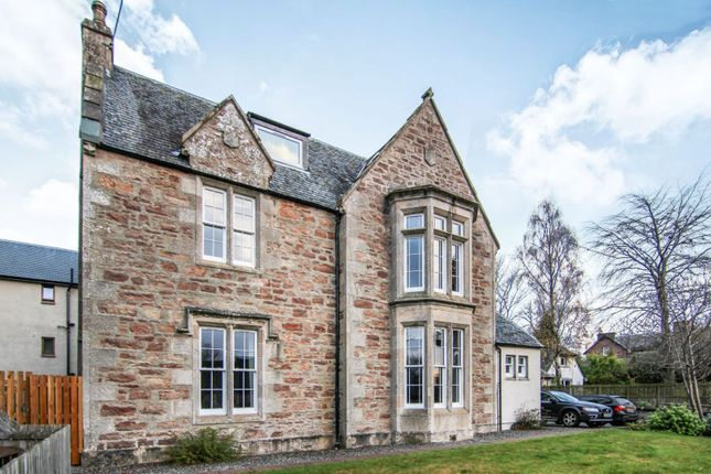 Thumbnail Flat for sale in 13 Culduthel Road, Inverness