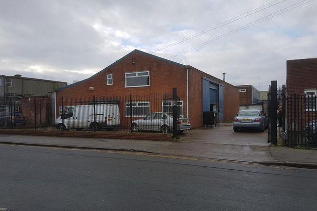 8 Strickland Street, Hessle Road, Hull, East Yorkshire HU3