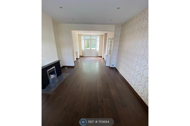Thumbnail Terraced house to rent in Hatch Road, London