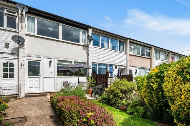 Thumbnail Town house for sale in King George Gardens, Chapel Allerton, Leeds