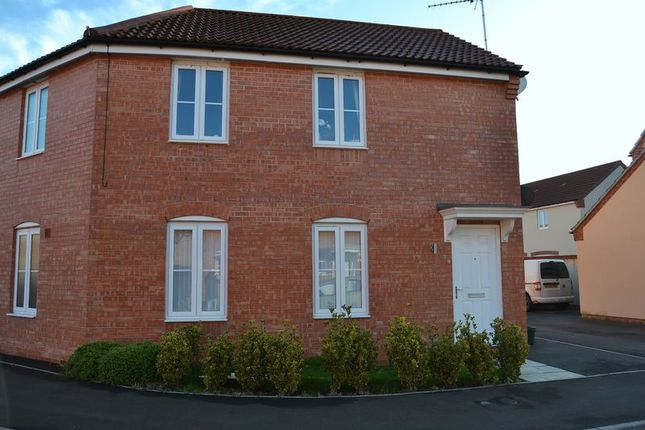 Thumbnail Flat to rent in Sharpham Road, Glastonbury