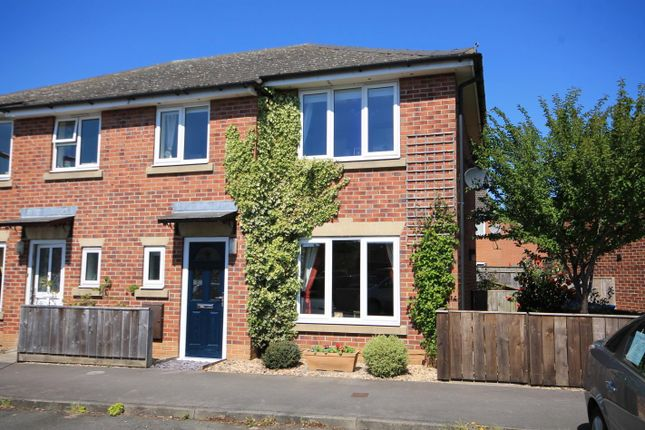 3 bed semi-detached house for sale in Sutton Court, Thirsk