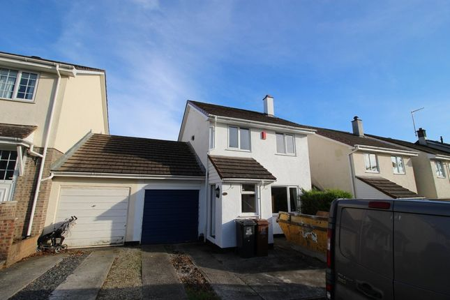 3 bed detached house for sale in Ash Grove, Ivybridge