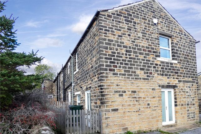 Thumbnail Property for sale in High Fold, East Morton, West Yorkshire