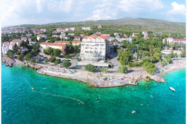 Thumbnail Hotel/guest house for sale in 117Kapp, Selce, Croatia