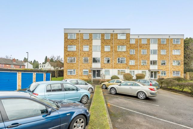 Thumbnail Flat for sale in The Cloisters, Frimley, Camberley, Surrey