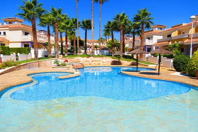 2 Bed Apartment, Ciudad Quesada, Rojales, Alicante, Valencia, Spain