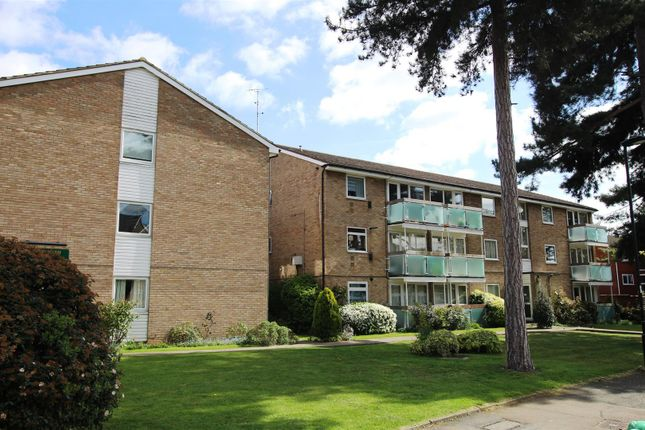 Thumbnail Flat for sale in Datchworth Court, 22 Village Road, Bush Hill Park, Enfield