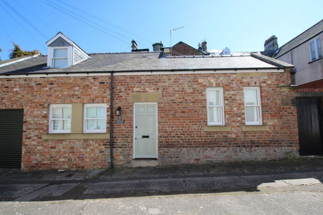 Thumbnail Detached house to rent in Back Percy Gardens, Tynemouth, North Shields