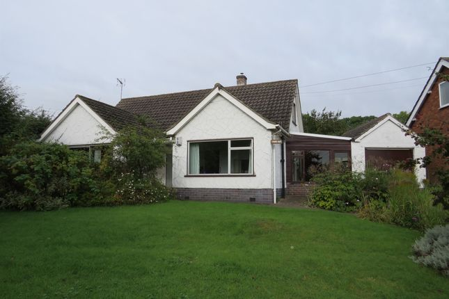 Thumbnail Detached bungalow for sale in Main Street, Wilson, Derby