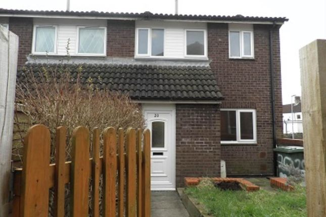 Thumbnail Property to rent in Knightstone Heights, Frome, Somerset