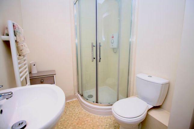 Shower Room of Weston Lane, Southampton SO19