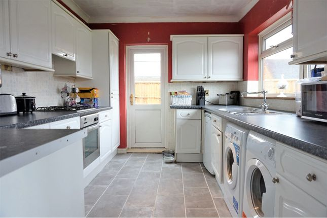 Thumbnail Semi-detached bungalow for sale in Craven Close, Rochford