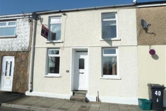 Thumbnail Property to rent in Barracks Row, Dowlais, Merthyr Tydfil