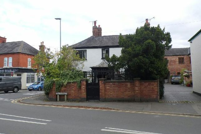 Thumbnail Detached house to rent in Main Street, Countesthorpe, Leicester
