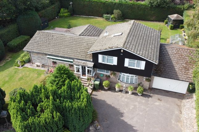 4 bed detached house for sale in Autumn Drive, Norwich NR5