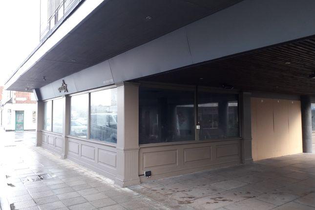 20191211_110750 of North Street Arcade, Havant PO9