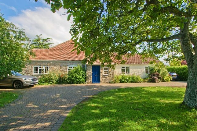 4 bed detached house for sale in Orchard Cottage, Henton, Nr. Wells, Somerset