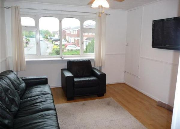 Thumbnail Maisonette to rent in Roebuck Glade, Willenhall
