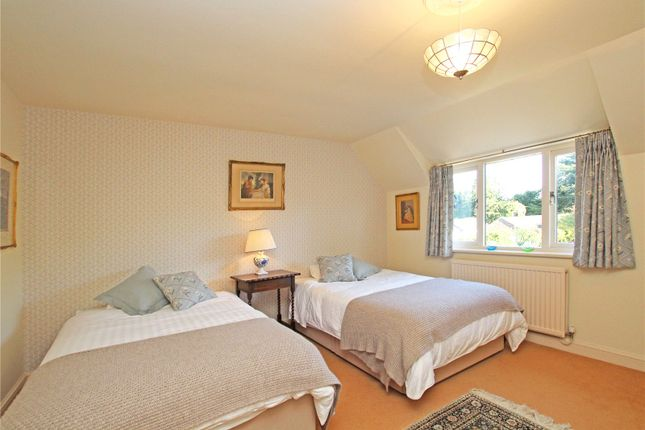 Bedroom of Salthill Road, Fishbourne, West Sussex PO19