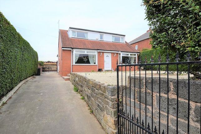 Thumbnail Bungalow for sale in Burton Road, Barnsley