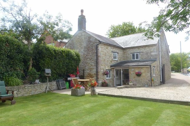Thumbnail Cottage for sale in Preston Road, Weymouth, Dorset