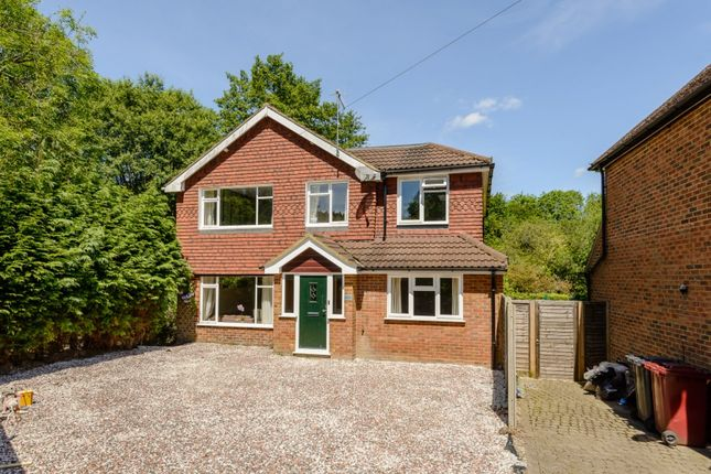 Thumbnail Detached house for sale in Sturt Avenue, Haslemere, West Sussex