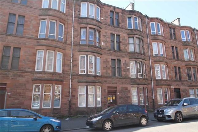 Thumbnail Flat for sale in Torrisdale Street, Glasgow, Glasgow