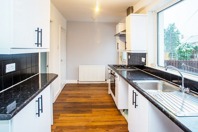 Thumbnail Terraced house to rent in Gorse Place, Uddingston, North Lanarkshire