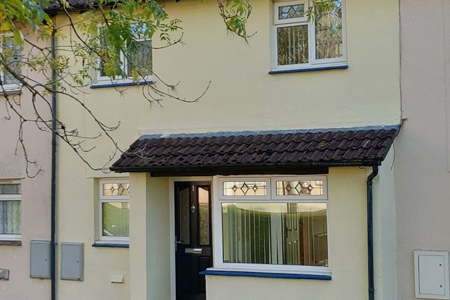 2 bed terraced house to rent in Pantycerdin, Cwmbach, Aberdare CF44