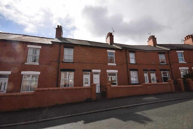 Thumbnail Property to rent in Smithfield Road, Wrexham