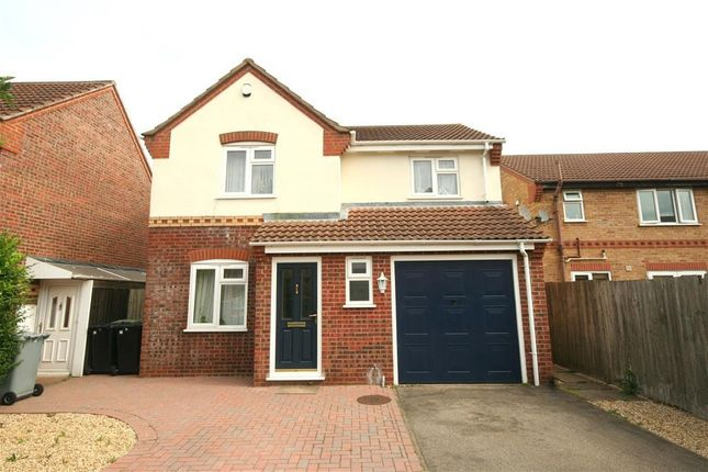 3 bed property to rent in Primrose Way, Stamford PE9