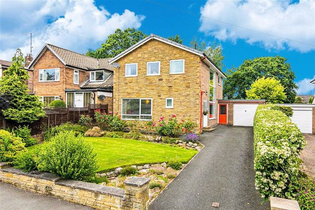 Thumbnail Detached house for sale in 62, Devonshire Road, Dore
