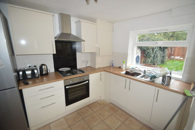 2 bed terraced house to rent in Seaford Road, London
