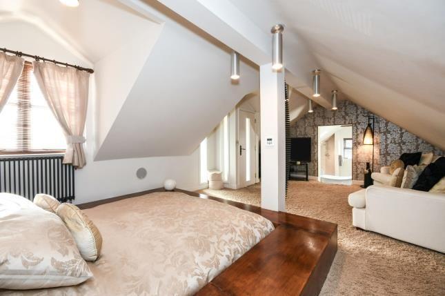 Master Bedroom of Main Street, Shirebrook, Mansfield, Derbyshire NG20