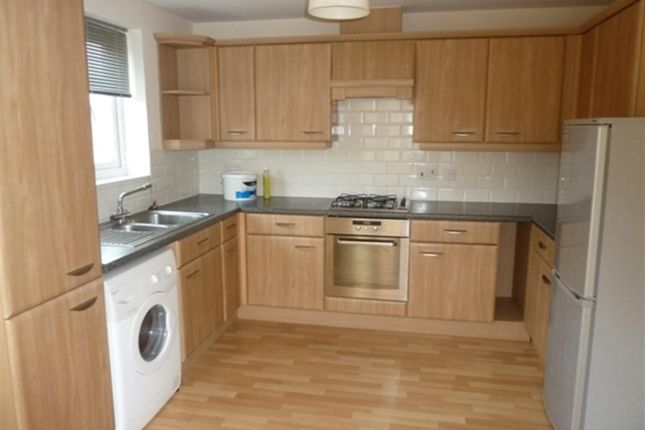 2 bed flat to rent in Haverhill Grove, Wombwell, Barnsley S73