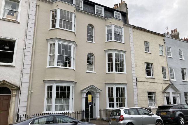 Thumbnail Flat for sale in Sion Hill, Bristol