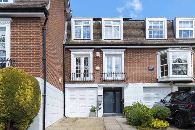 4 bed property for sale in Cottenham Park Road, West Wimbledon SW20
